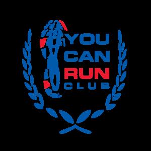 LOGO YOU CAN RUN